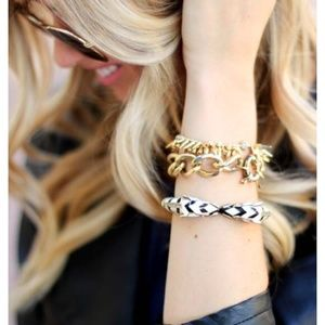 Kalahari Bangle by Stella & Dot